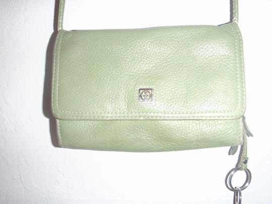 Giani Bernini Shoulder Wallet Cluthes Cross Body Bag