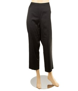 St. John Dress Trouser Pants Black