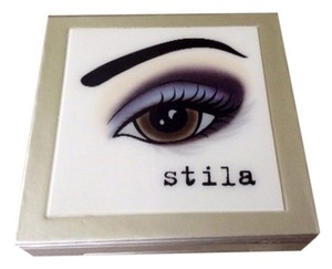 Stila RARE New Stila TALKING Eyeshadow Quad