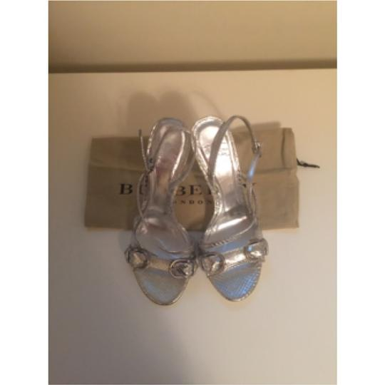 Burberry Silver Formal