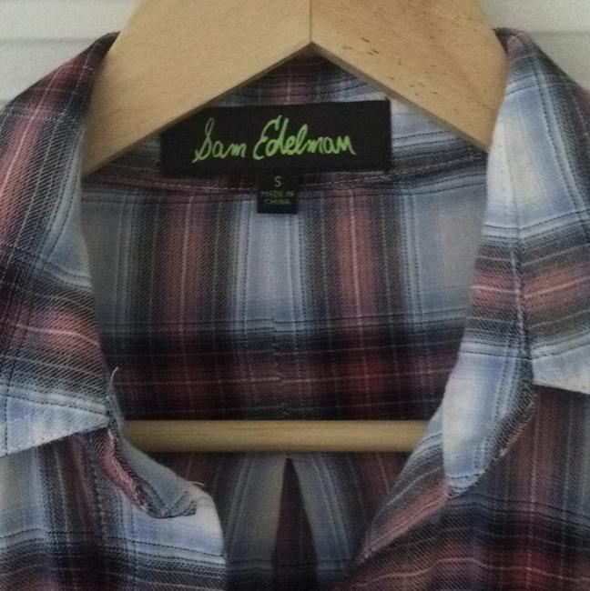Sam Edelman Button Down Shirt