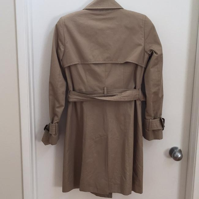 Banana Republic Trench Coat Image 1