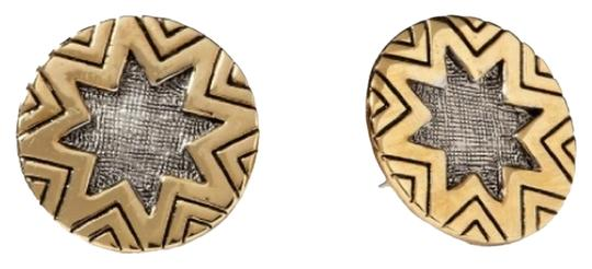 Preload https://item2.tradesy.com/images/house-of-harlow-1960-gold-and-silver-sunburst-earrings-5926591-0-0.jpg?width=440&height=440