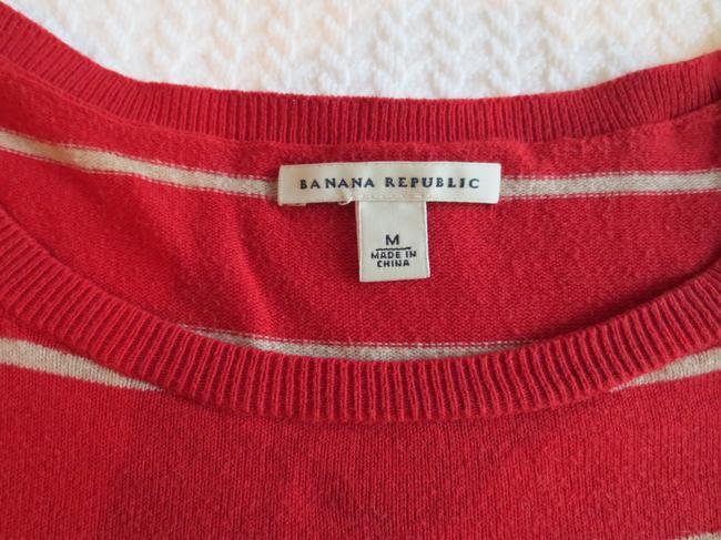 Banana Republic Elbow Patches Sweater