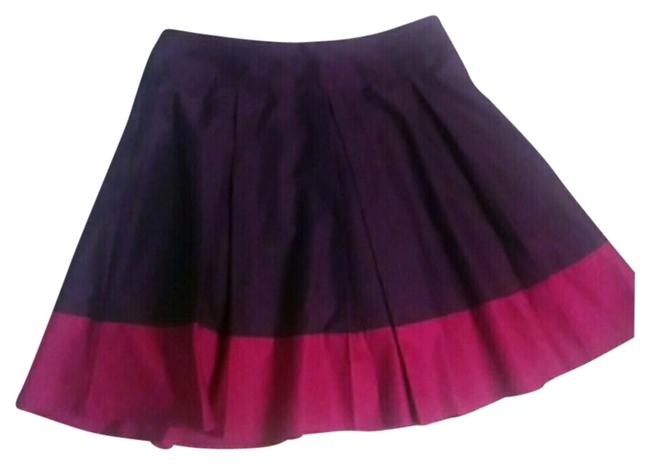 H&M Mini Skirt Purple, magenta