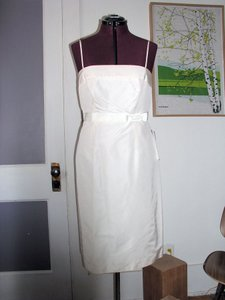J.Crew Emma Wedding Dress