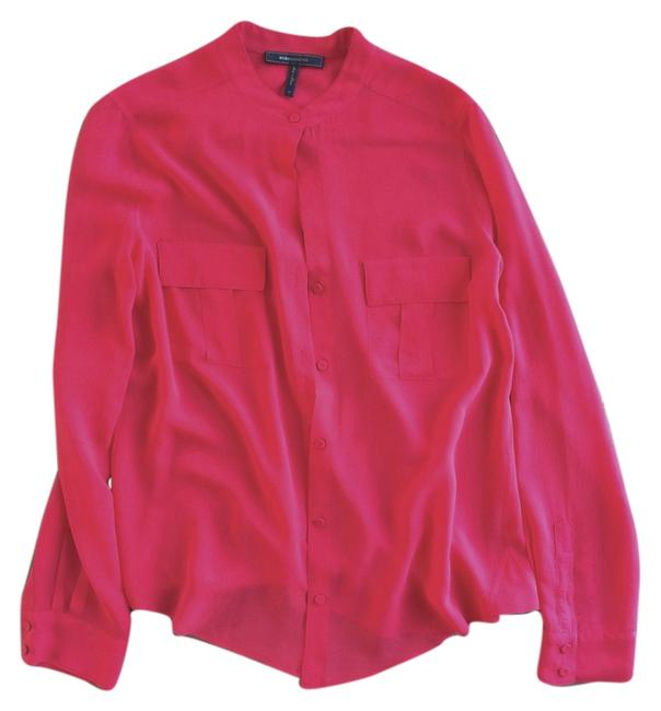 Preload https://item2.tradesy.com/images/bcbgmaxazria-red-button-down-top-size-8-m-5929516-0-0.jpg?width=400&height=650