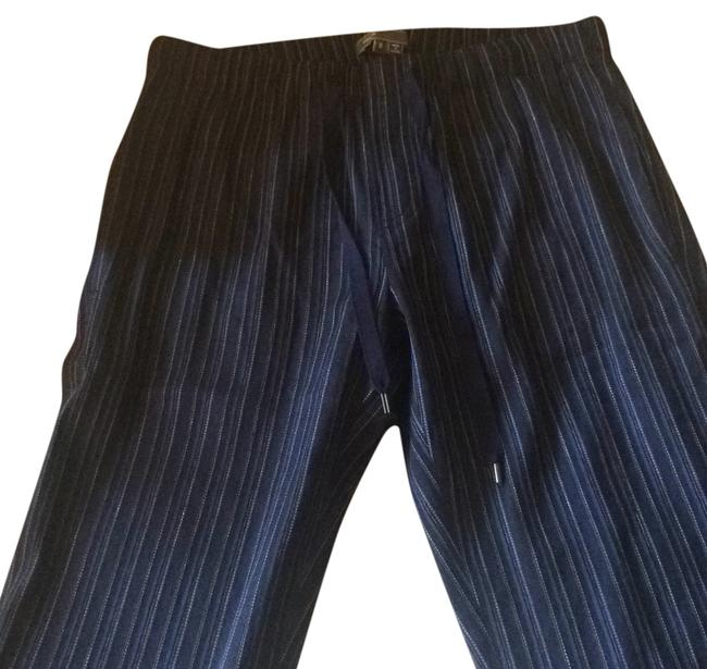 Vince Relaxed Pants Blue