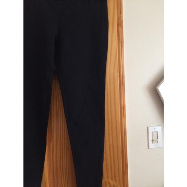 Olivaceous Blac Leggings Image 1