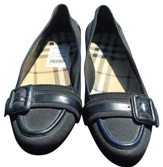 Preload https://item5.tradesy.com/images/burberry-blac-flats-5930149-0-0.jpg?width=440&height=440