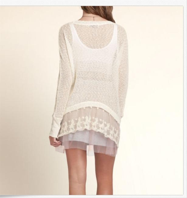 Hollister + Lucy Hale Sweater