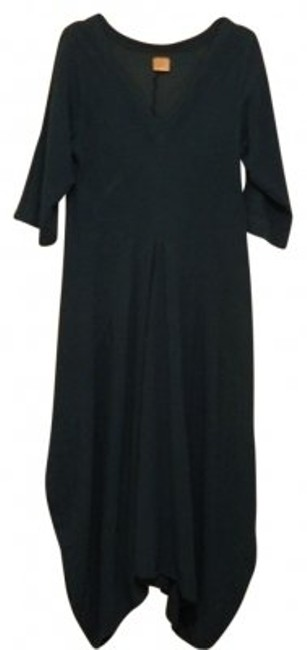 Item - Lagoon D315d Bella Cotton Long Casual Maxi Dress Size OS (one size)