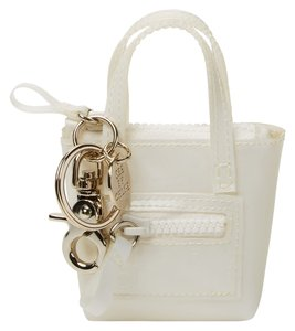 See by Chloé NEW SEE BY CHLOE PORTE CLEF (KEY CHAIN) TOTE