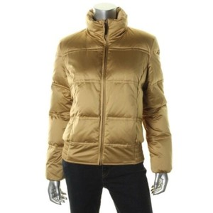 Ralph Lauren Womens Orient Down Filled Puffer Jacket Coat