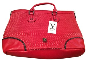 Kooba V Couture Tote in Red