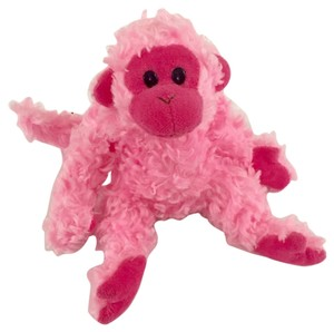 Other Pink Monkey Key Chain