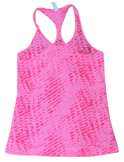 Item - Coral Activewear Top Size 4 (S, 27)