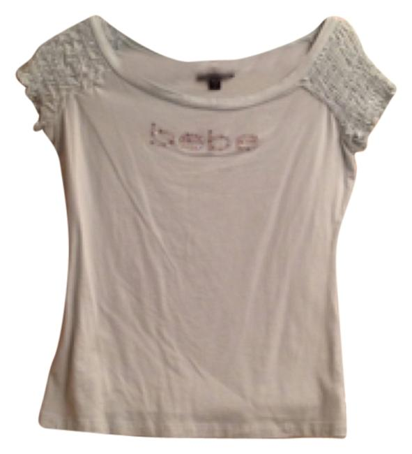 Preload https://item4.tradesy.com/images/bebe-tee-shirt-size-12-l-5935483-0-0.jpg?width=400&height=650