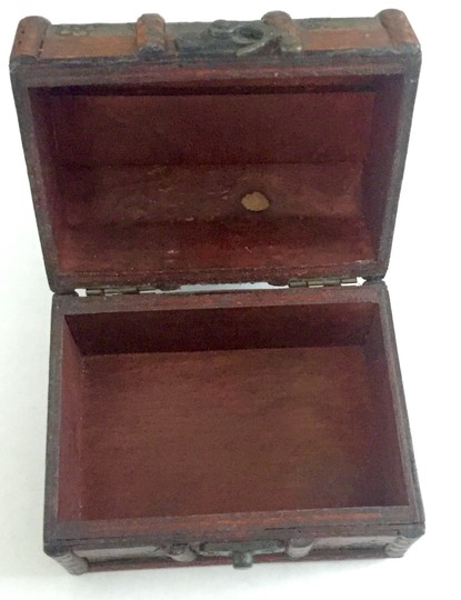 Other Wooden Box