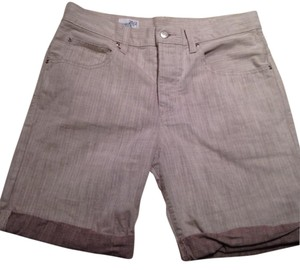 Gap Summer Slim Shorts Beige