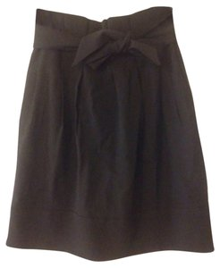 BCBGMAXAZRIA Brand New Bcbg Skirt Black