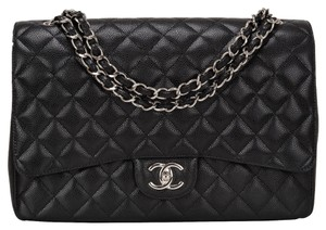 Chanel Maxi Shoulder Bag