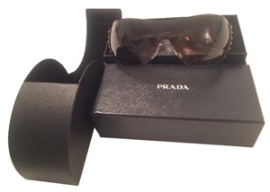 Prada PRADA - authentic brown