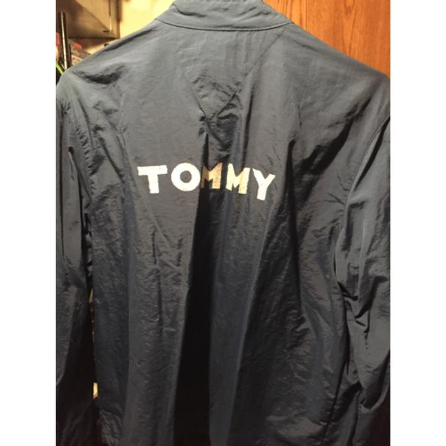 Tommy Hilfiger Blue Jacket