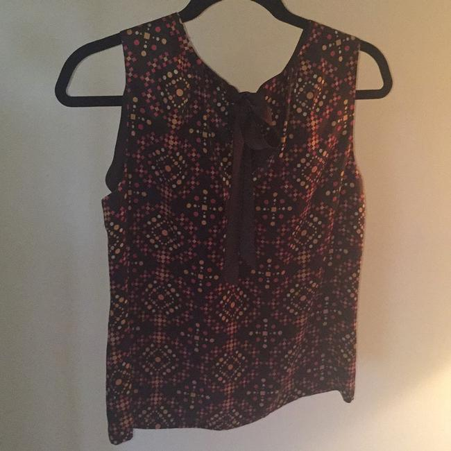 Tory Burch Top Brown