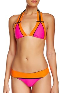 Beach Bunny Endless Summer Thong Tango Bikini: Large Top - X-Small Bottom