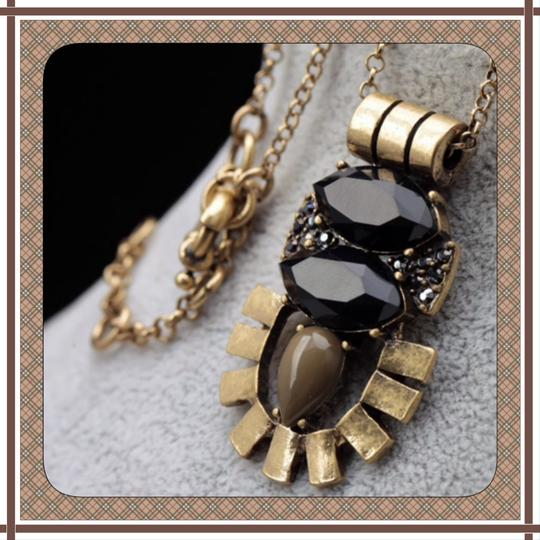 Other NEW Art Deco Antique Design One of A Kind Necklace/Pendant