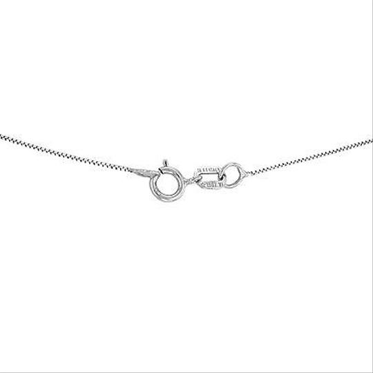 Other 14k White Gold 0.5 Cttw Diamond Circle Of Life Pendant Womens Necklace