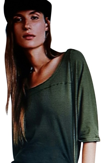 Preload https://item3.tradesy.com/images/free-people-green-ombre-shade-tee-m-tunic-size-8-m-5943007-0-0.jpg?width=400&height=650