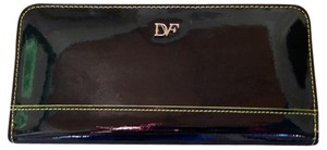 Diane von Furstenberg Diane von Furstenberg Charm Continental Wallet