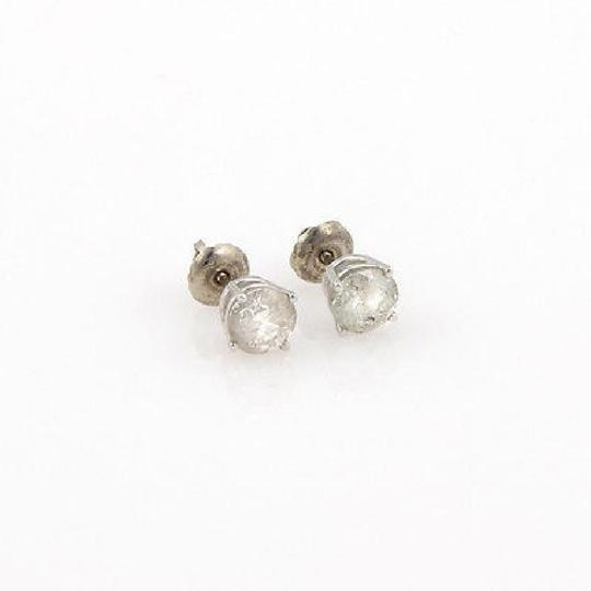 Other 14k White Gold 1.50ct Diamond Stud Earrings