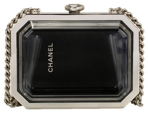 Chanel Rare Limited Clutch