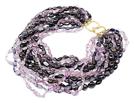 Preload https://item5.tradesy.com/images/kenneth-jay-lane-purple-and-gray-purplecharcoal-14-strand-amethysttopaz-necklace-wgold-clasp-18-5953039-0-1.jpg?width=440&height=440