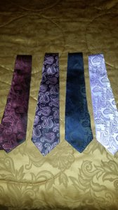 New!!! Ties For Men