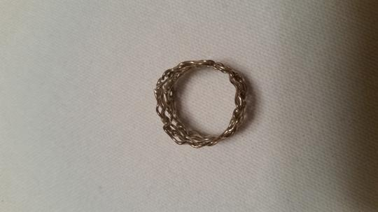Other Filigree Wirework Sterling Silver Ring (Pricing is Negotiable)