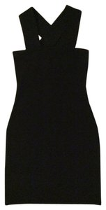Solace London short dress Solace London Black on Tradesy