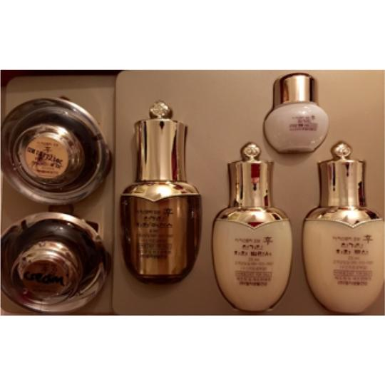 The history of Whoo The History Of Whoo Hwa Huyn 6pcs Travel Set