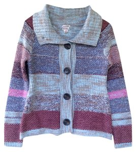 Mossimo Supply Co. Knitted Knit Cardigan