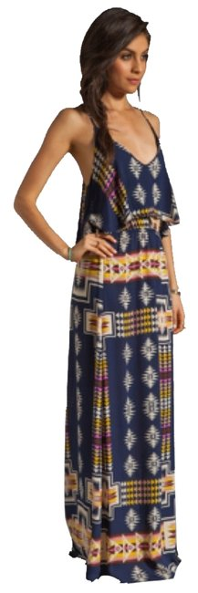 Preload https://item2.tradesy.com/images/eight-sixty-blue-tribal-long-casual-maxi-dress-size-2-xs-5967391-0-0.jpg?width=400&height=650