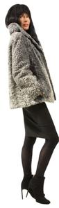 german furrier Lamb Persian Lamb Fur Fur Coat