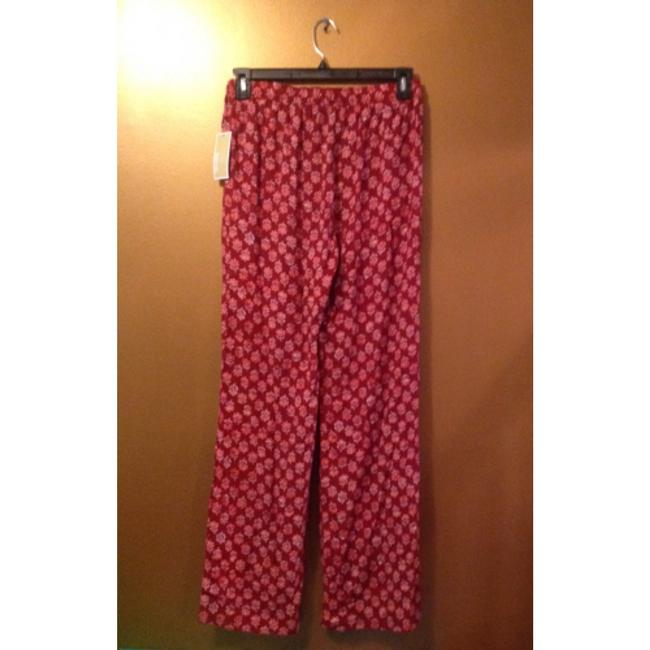 Michael Kors Wide Leg Pants Grenadine