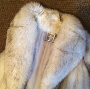 Saga Furs Genuine Fur Coat