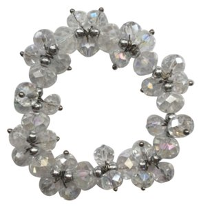 Other Clear beaded bracelet