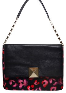 Kate Spade New York Geri Fabric Floral Shoulder Bag