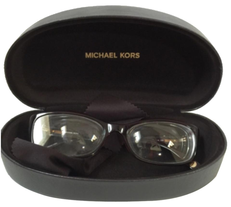 595f35b59cd0 Michael Kors Brown Gradient With Case and Cloth. Sunglasses - Tradesy