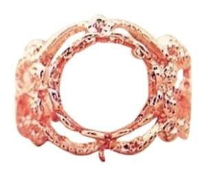 Other Rose Gold Opal Fashion Ring Free Shipping